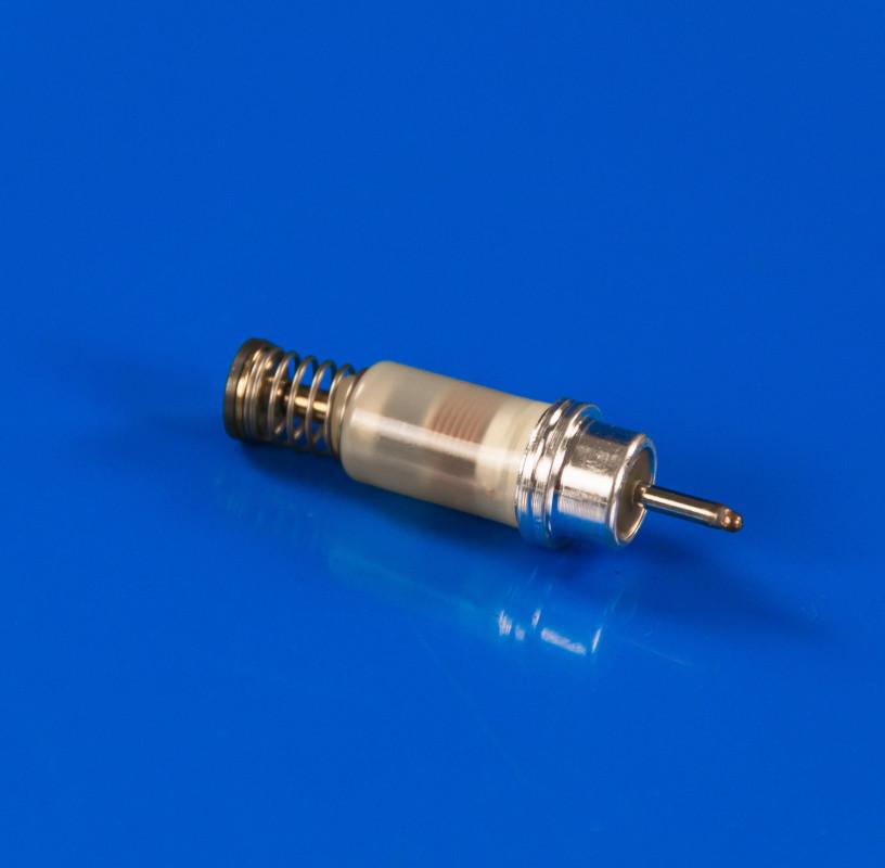 Электромагнитный клапан (не оригинал) для газовой плиты Gorenje 639281
