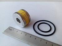 Фильтр топливный  для ГБО ж/ф пр-ва TOMASETTO/LOVATO,  Альфа (AF 430) с кольцами