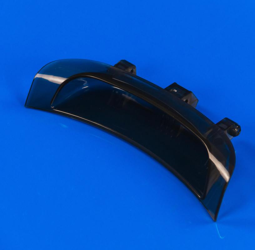 Ручка дверцы (люка) стиральной машины Candy 43011740