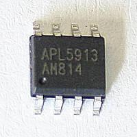 Микросхема APL5913KAC-TRG (SOP-8P)