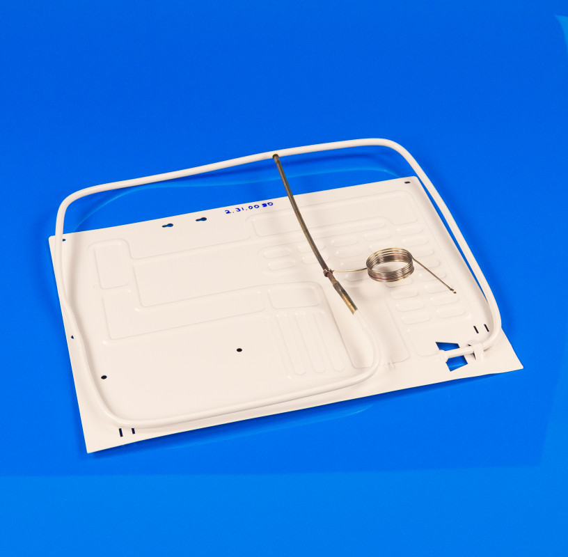 Пластина испарителя 450*330мм