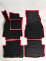 Автомобильные коврики EVA на RENAULT MEGANE 2 (2002-2008)