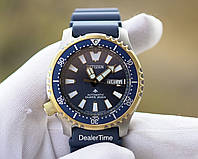 Citizen NY0096-12L Promaster Asia Limited Edition Automatic Divers, фото 1