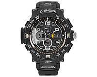 Часы наручные C-SHOCK GPW-2000 Black-Brown