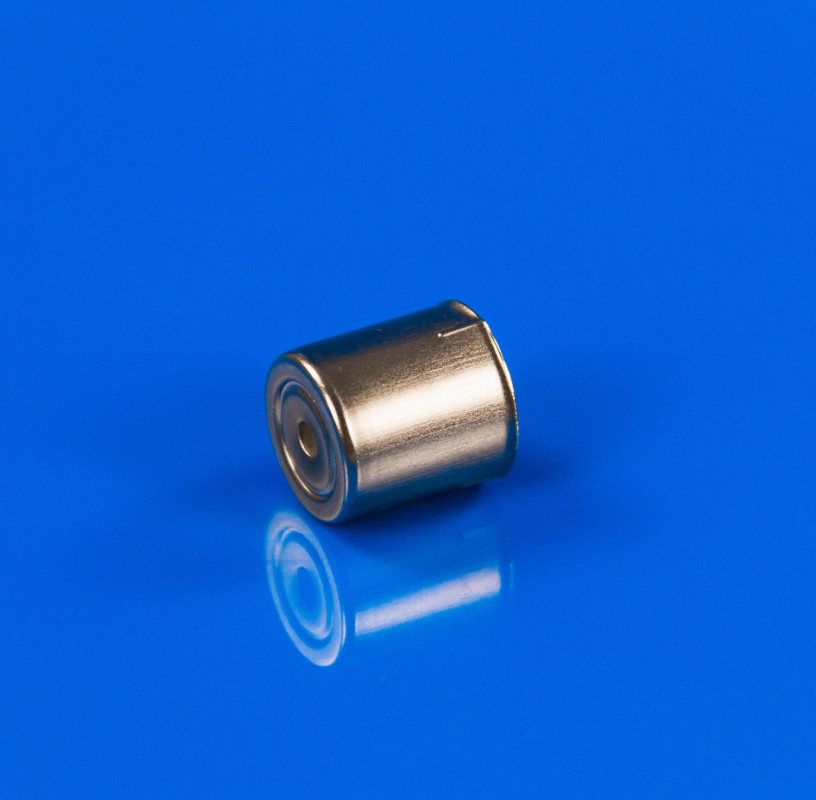 Колпачок магнетрона LG (круглое отверстие)