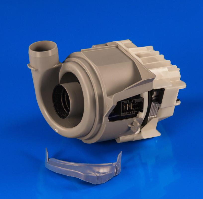 Циркуляционный насос Bosch Siemens 12019637 для посудомоечной машины