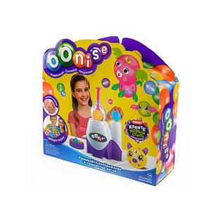 Набор для создания игрушек Oonies Волшебная фабрика | Конструктор из надувных шариков