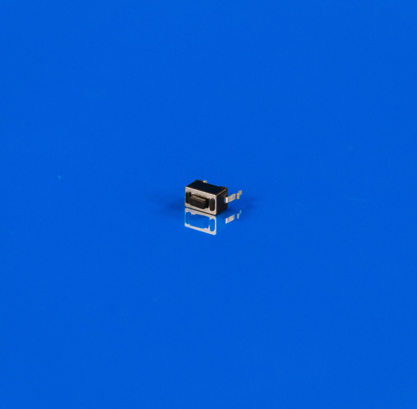 Кнопка тактовая 2pin (4,3мм)