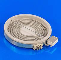 Конфорка для стеклокерамической поверхности 1700 W Indesit C00139053