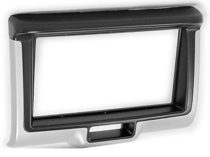Переходная рамка CARAV 11-706 для MAZDA Scrum Wagon 2015+ / NISSAN NV100 Clipper Rio 2015+ / SUZUKI