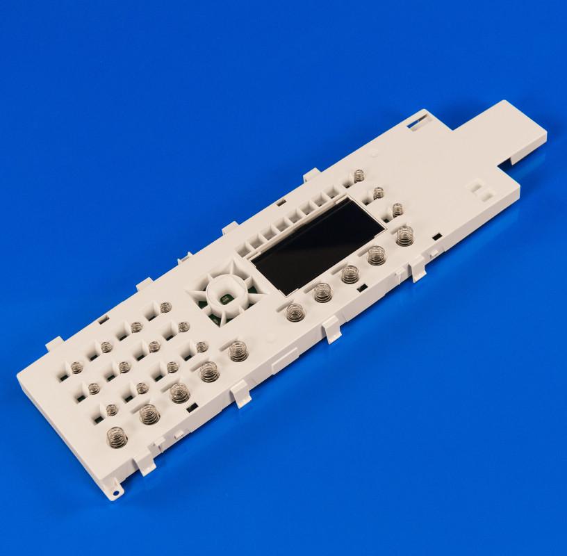 Модуль (плата индикации) Whirlpool 481010775425