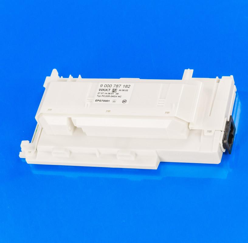 Модуль (плата) управления силовая Bosch 755236
