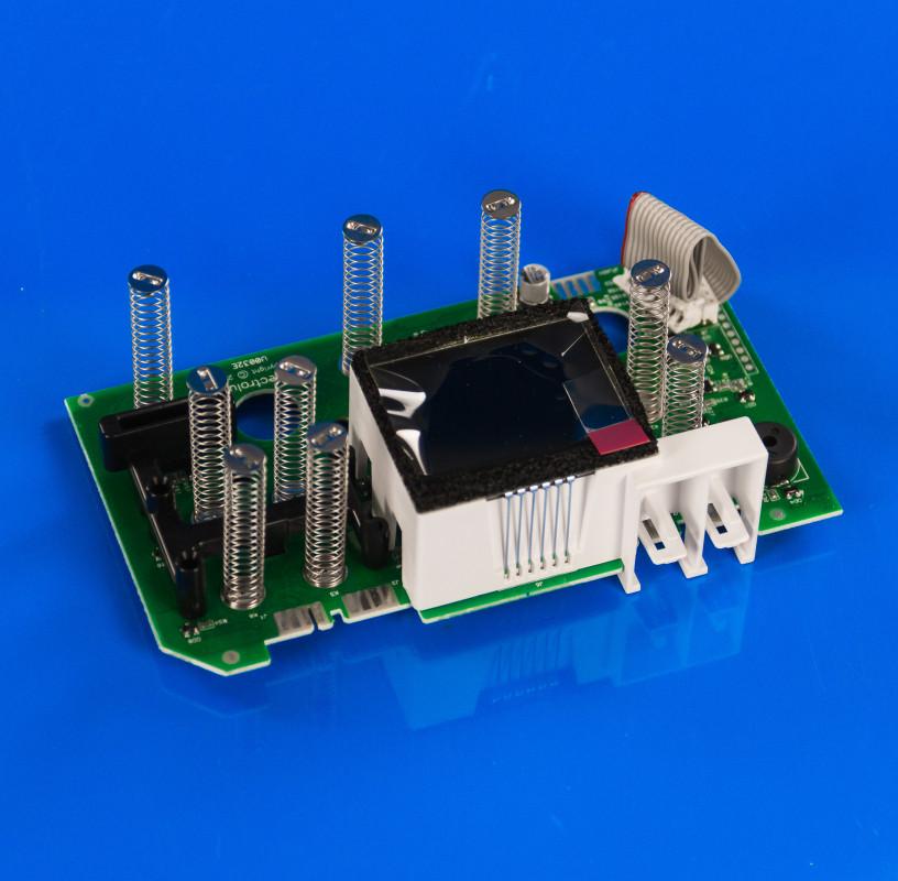 Модуль (плата индикации) Electolux 1360077372