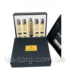 Набор мини-парфюма Montale Chocolate Greedy 5х11ml