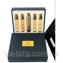 Набор мини-парфюма Montale Mukhallat 5х11ml