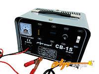 Зарядное устройство Луч-профи СВ-15, фото 1