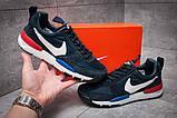 Кроссовки мужские 12583, Nike, темно-синие ( 44 45  )(найк)о, фото 2