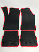 Автомобильные коврики EVA на VOLKSWAGEN PASSAT B3 (1988-1993)