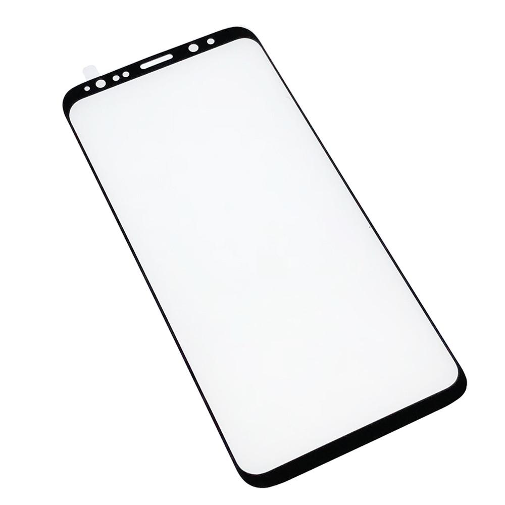 Защитное стекло 3D Samsung G960F Galaxy S9 Черный