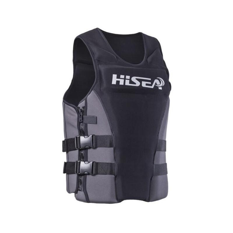 Детский жилет для плавания HiSEA размер XS