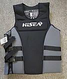 Детский жилет для плавания HiSEA размер XS, фото 6