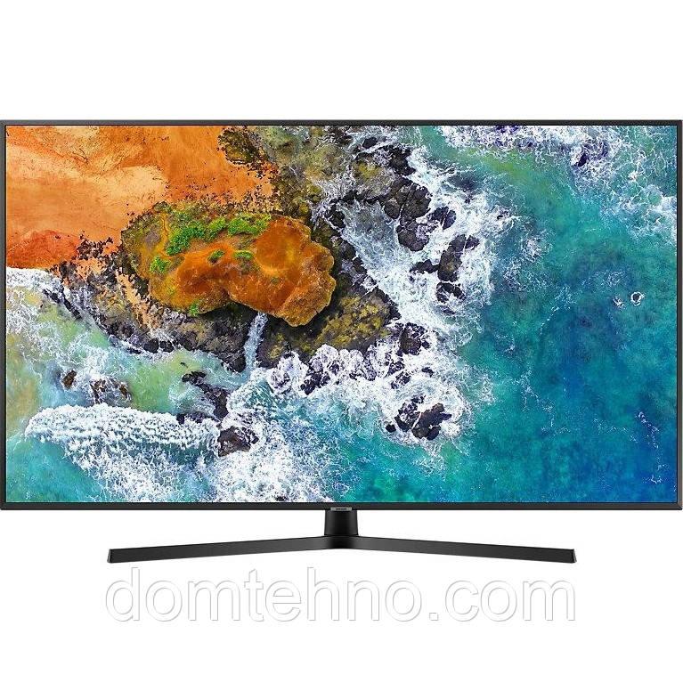 Телевизор Samsung UE-55NU7402 4K Smart TV