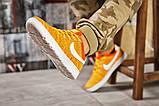 Кроссовки мужские Nike , желтые (2470-4) размеры в наличии ► [  41 (последняя пара)  ], фото 5