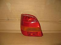 Фонарь лев (хэтчбек) Ford Fiesta  (89-95), фото 1