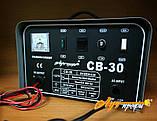 Зарядное устройство Луч-профи СВ-30, фото 2