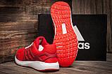 Кроссовки мужские Adidas Duramo 8 M  ( 100% оригинал  ), красные (7069) размеры в наличии ► [  44 44,5  ], фото 4