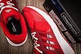 Кроссовки мужские Adidas Duramo 8 M  ( 100% оригинал  ), красные (7069) размеры в наличии ► [  44 44,5  ], фото 7