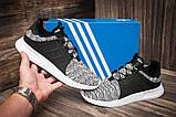 Кроссовки мужские Adidas Originals X PLR  ( 100% оригинал  ), серые (7074) размеры в наличии ► [  42 42,5 43  ], фото 2