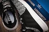 Кроссовки мужские Adidas Originals X PLR  ( 100% оригинал  ), серые (7074) размеры в наличии ► [  42 42,5 43  ], фото 7