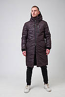 Мужская зимняя куртка Асос Снеговик