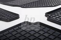 Коврики салона (резиновые) Mazda cx-5 (мазда сх-5) 2012+