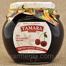"""Вірменське Варення """"Tamara"""" 400г з вишні"""