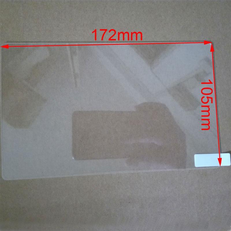 Защитное стекло для экрана мультимедиа (монитор,панель приборов) Ford RS ST SYNC2 SYNC3 Escape KUGA