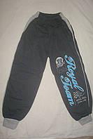 Штаны спортивные, размер 3-8 лет