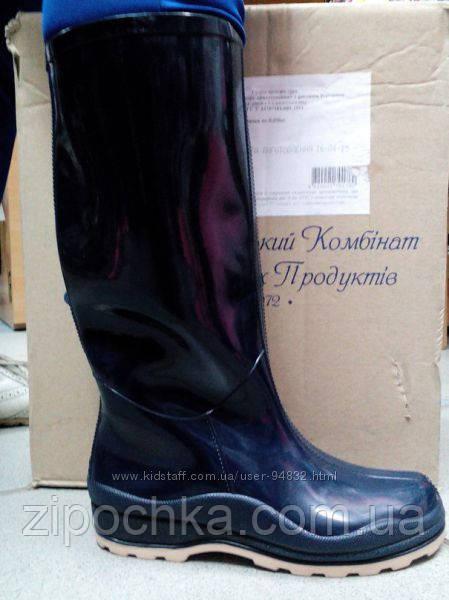 628bf0ab2 ... Резиновые сапоги производства Украина Realpaks Харьков с утеплением и  без, фото 5