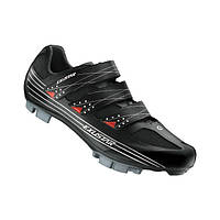 Обувь EXUSTAR MTB SM356 размер 41 черный