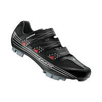 Обувь EXUSTAR MTB SM356 размер 45 черный