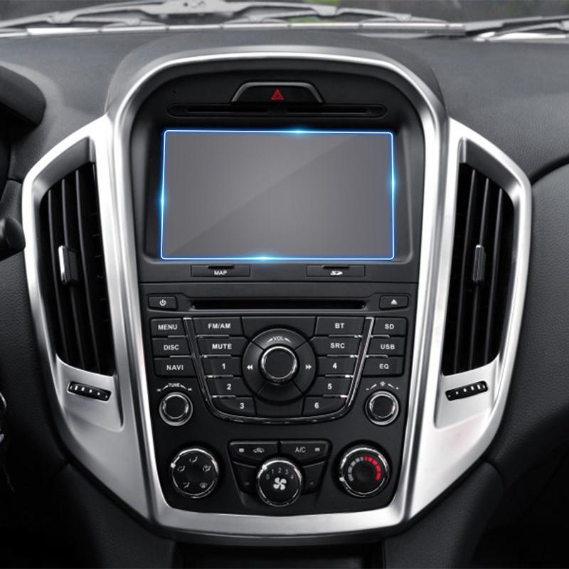 Защитное стекло для экрана мультимедиа (монитор,панель приборов) Nissan Qashqai Qashqai J11 X-trail T32 Navar