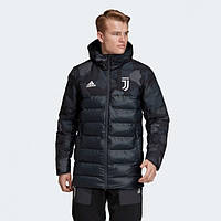 Мужская куртка Adidas Juventus Seasonal Special(Артикул:DX9202), фото 1