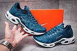 Кроссовки мужские Nike Air Tn, синие (12975) размеры в наличии ► [  43 (последняя пара)  ], фото 2