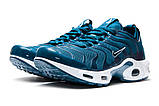 Кроссовки мужские Nike Air Tn, синие (12975) размеры в наличии ► [  43 (последняя пара)  ], фото 7