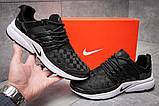 Кроссовки мужские Nike Air Presto BRS 1000, черные (13074) размеры в наличии ► [  46 (последняя пара)  ], фото 2