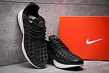 Кроссовки мужские Nike Air Presto BRS 1000, черные (13074) размеры в наличии ► [  46 (последняя пара)  ], фото 3