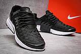 Кроссовки мужские Nike Air Presto BRS 1000, черные (13074) размеры в наличии ► [  46 (последняя пара)  ], фото 5