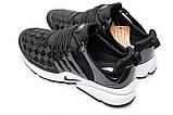 Кроссовки мужские Nike Air Presto BRS 1000, черные (13074) размеры в наличии ► [  46 (последняя пара)  ], фото 8