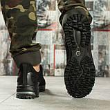 Кроссовки мужские  BaaS Adrenaline GTS, черные (10101) размеры в наличии ► [  43 (последняя пара)  ], фото 3